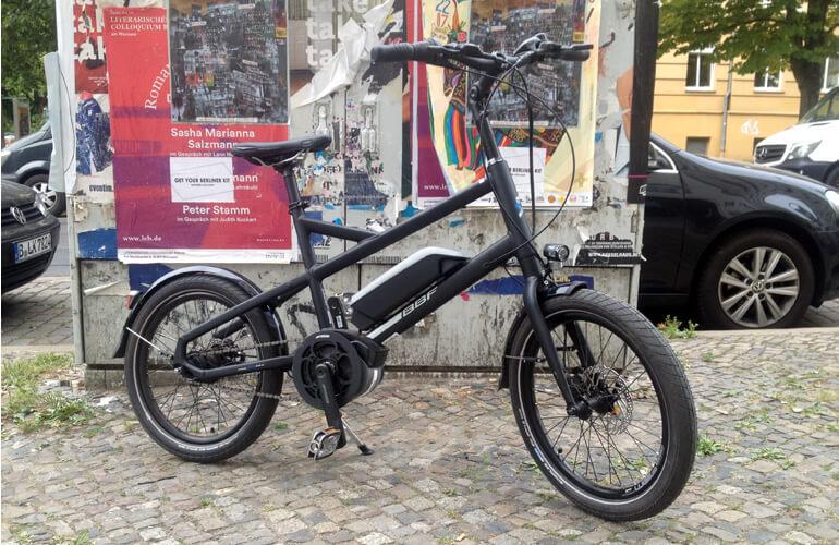 Miete unsere E-Bikes